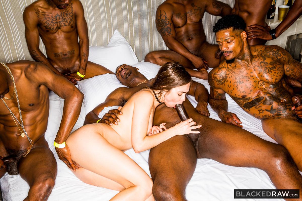 Riley Reid Threesome Ffm