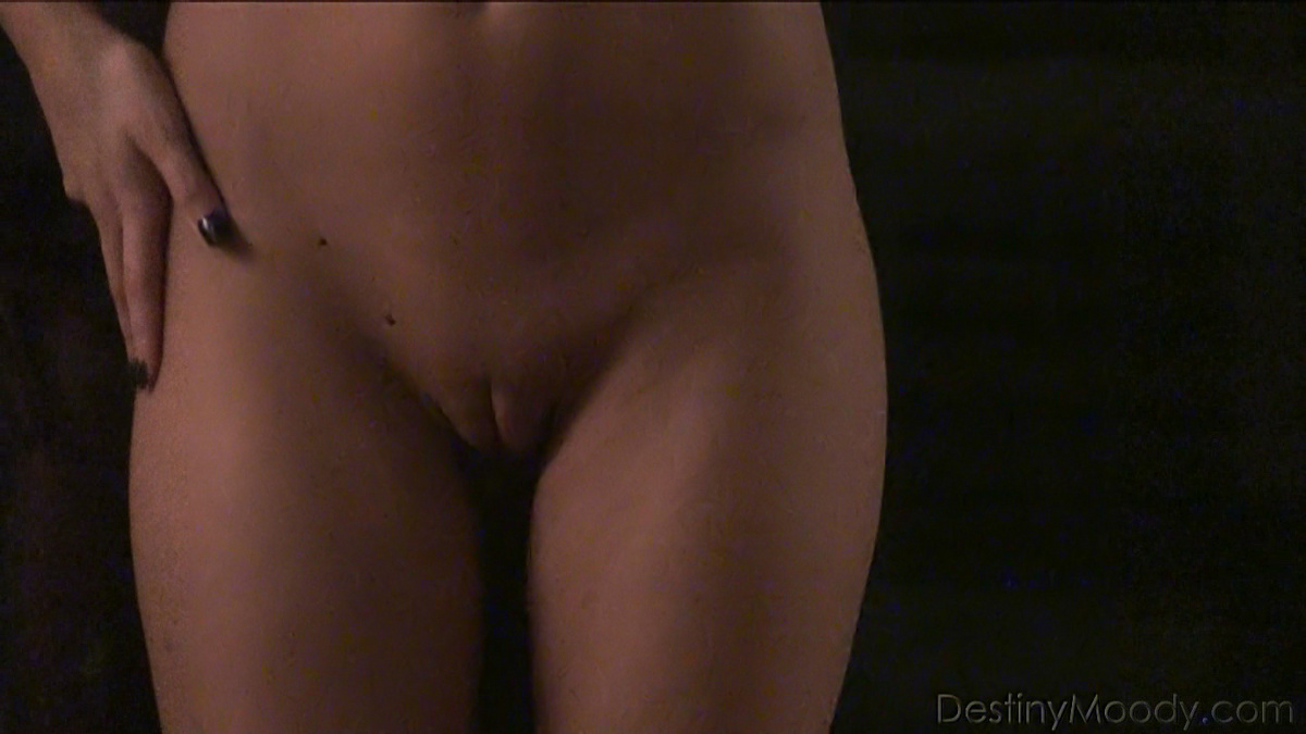 Destiny Moody - Destiny Moody Amateur Dance