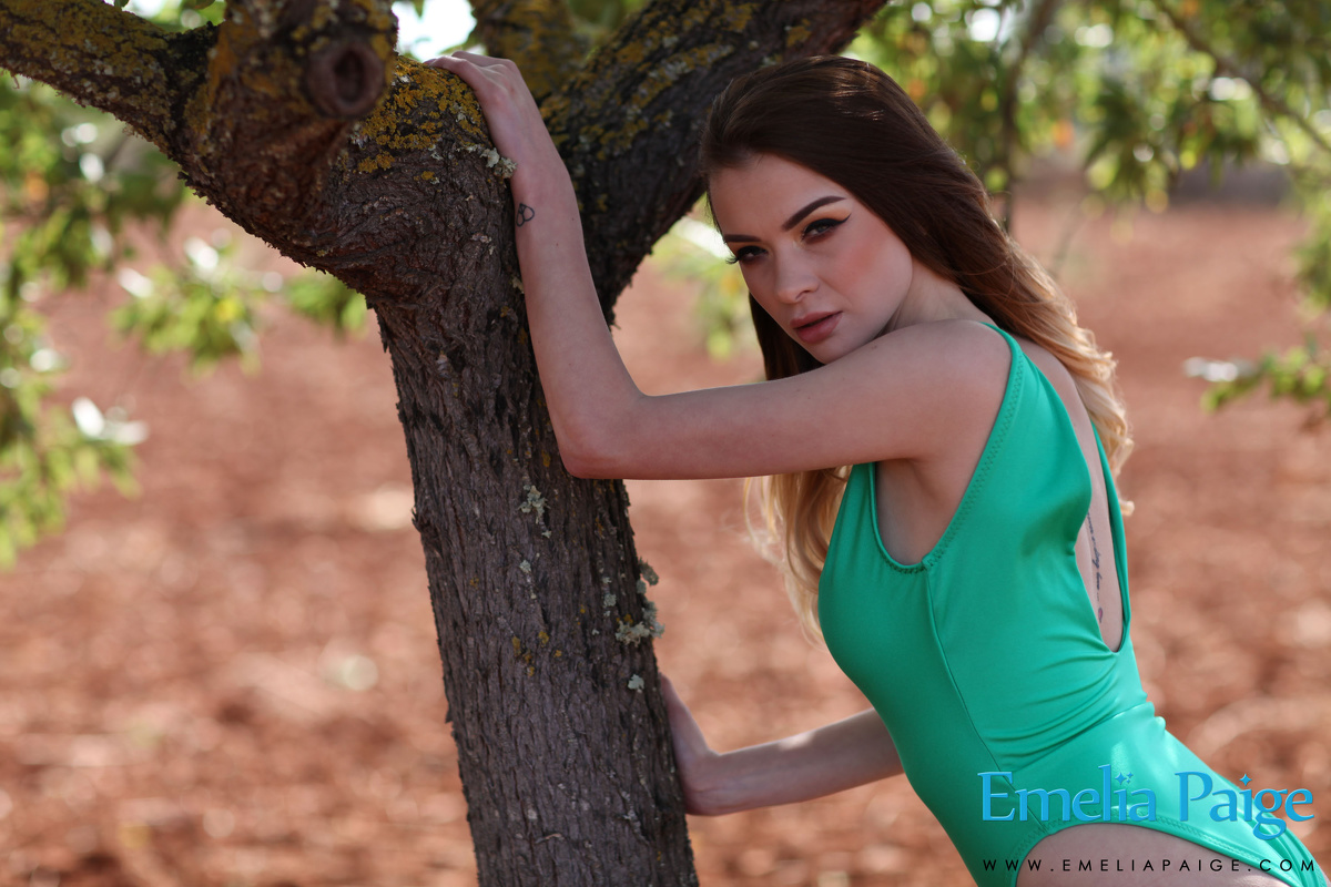 Emelia Paige #5