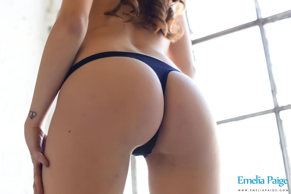 Ass with sex