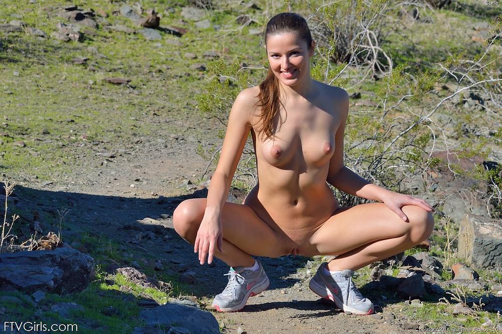 Bad turn. Women nude desert hiking valuable idea