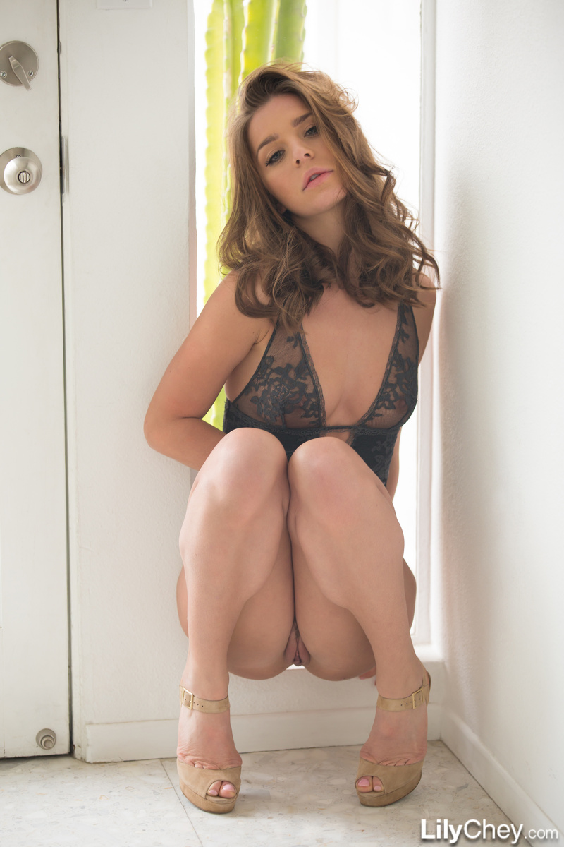 Lily Chey Porn