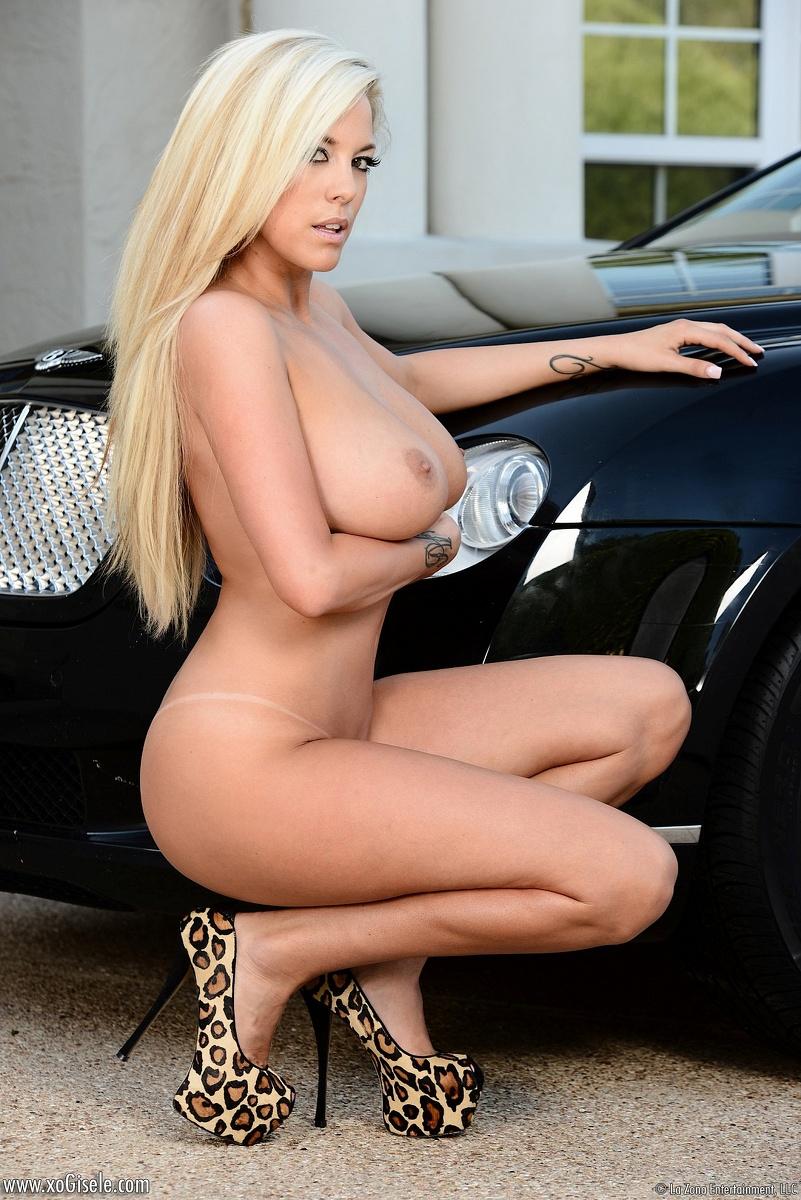 Gisele nude xo gma.cellairis.com