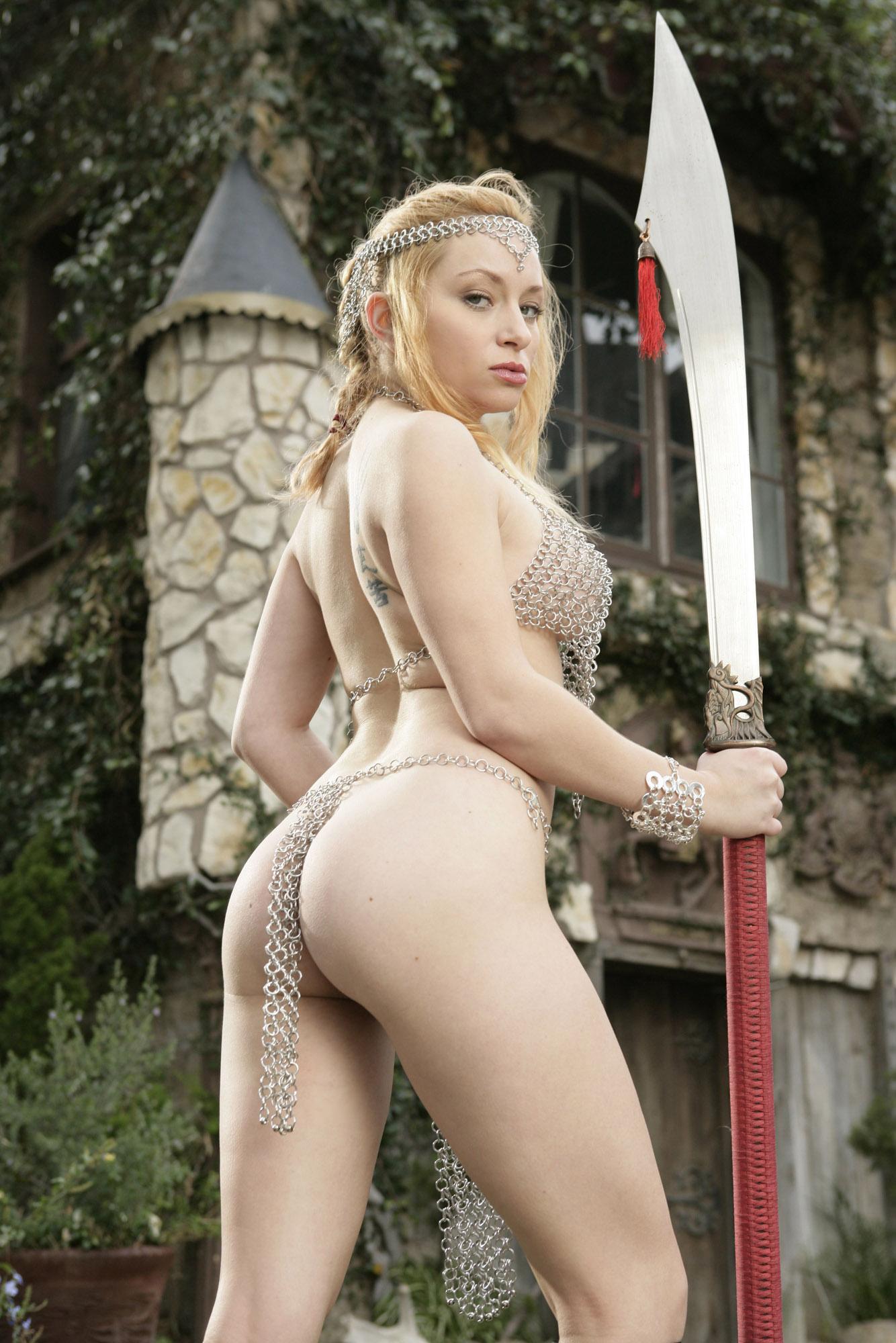 Knight warrior porn pics erotica pic