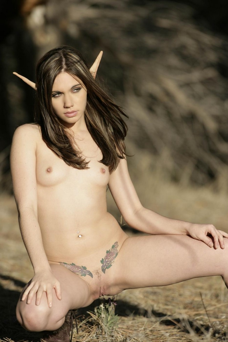 Nude sexual fantasy fairies smut pic