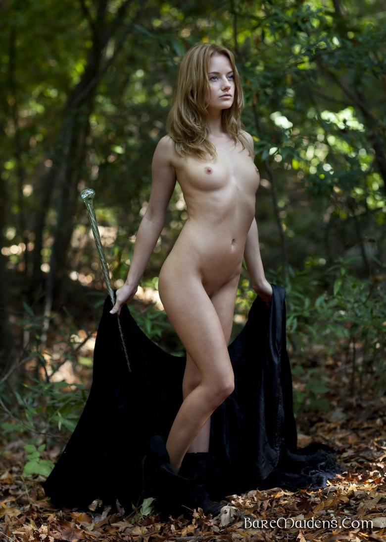 Apologise, bare fantasy maidens nude interesting