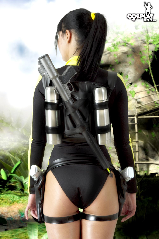 Lara croft vampirella nude nudes movies