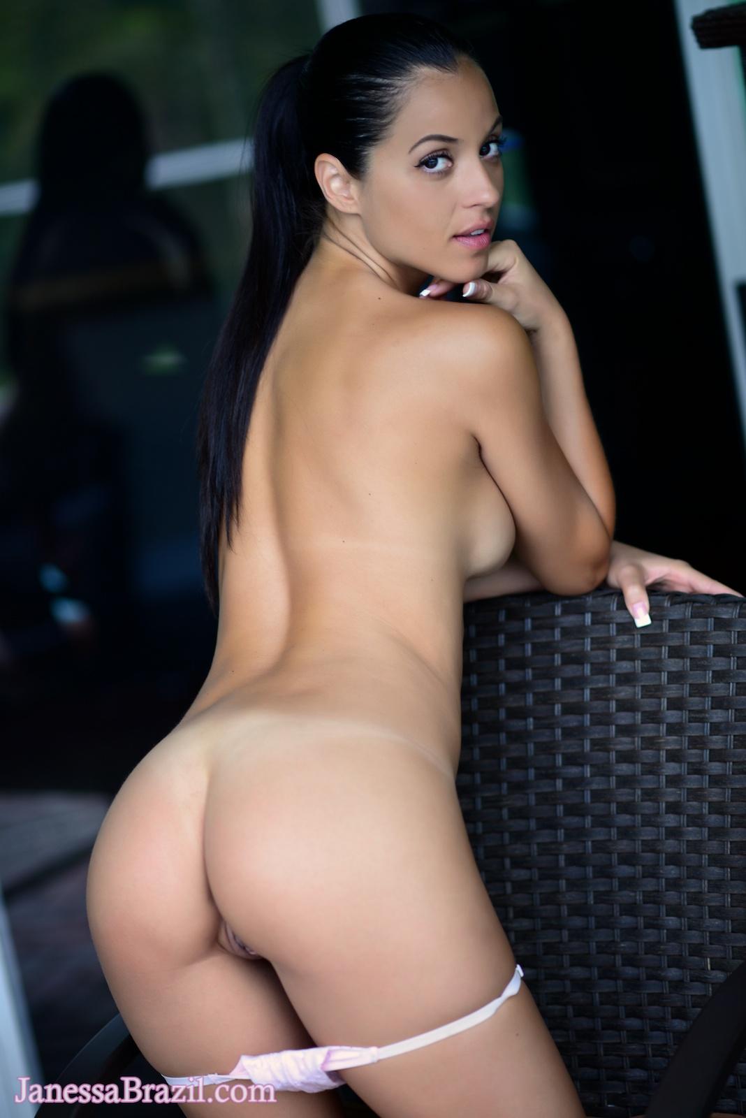 big ass brazilian nude