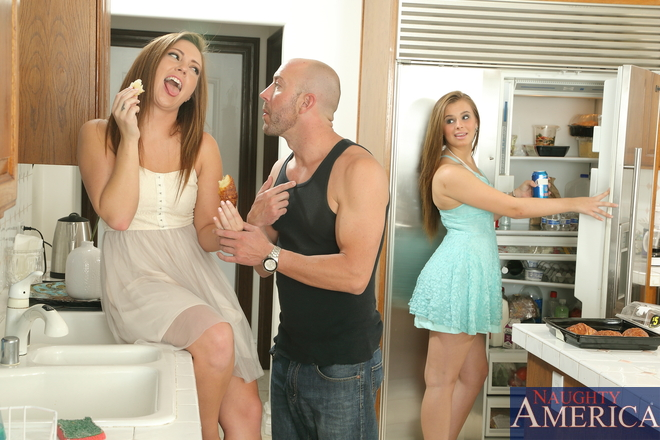 Naughty america upcoming scenes