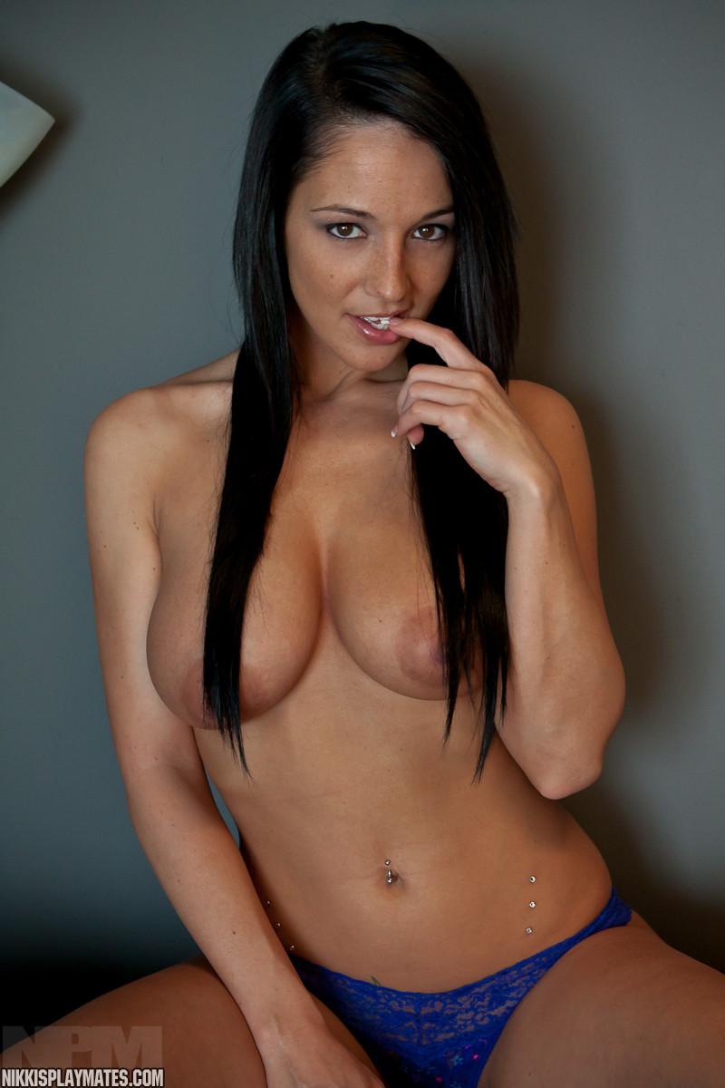 Nikki Playmate