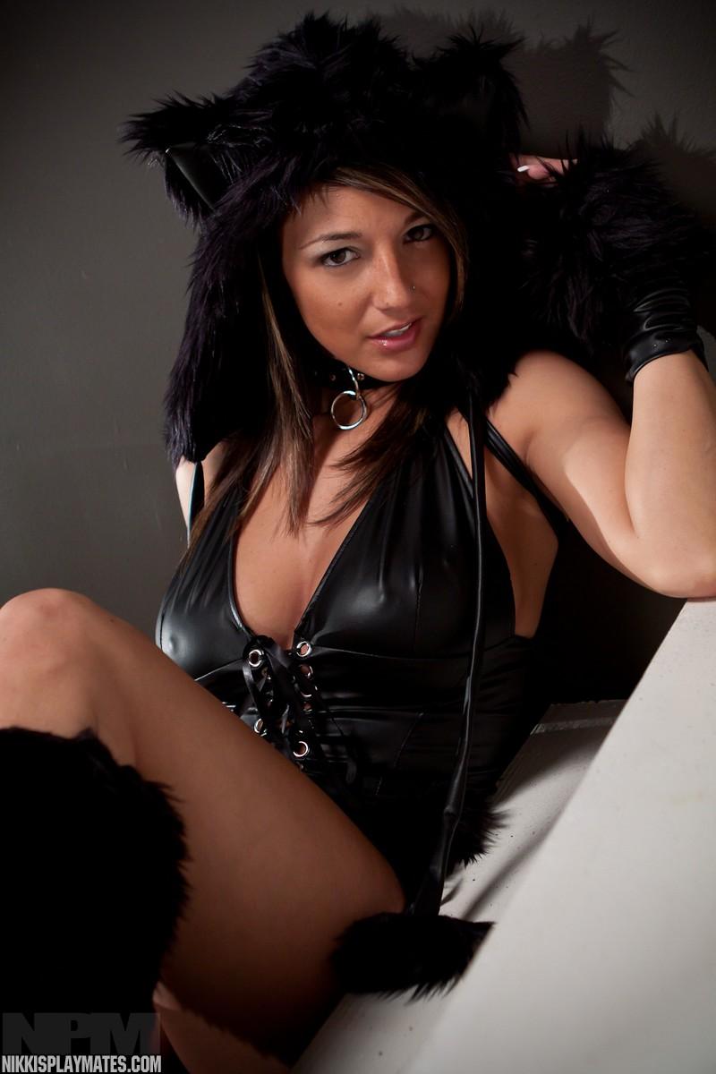 Nikki Sims Nude Photos 29