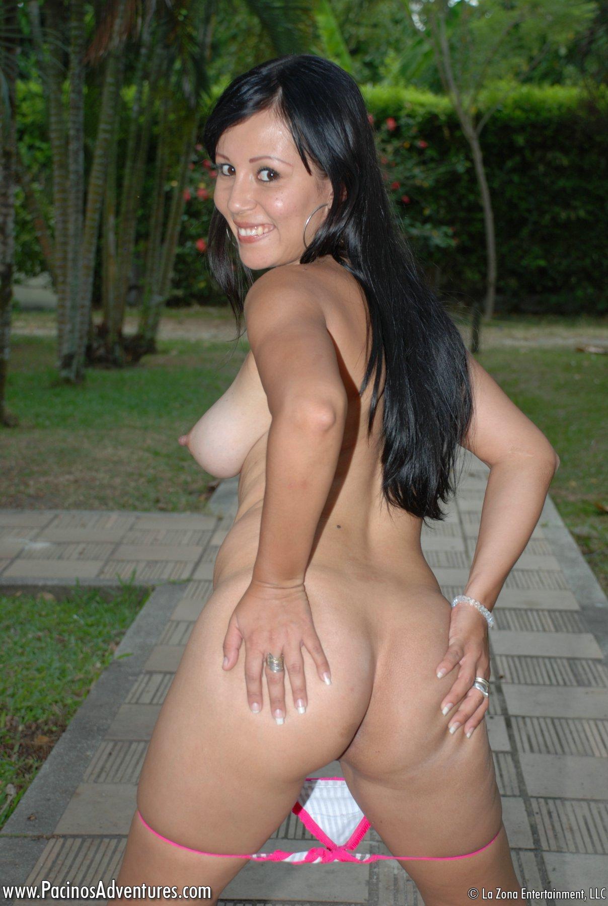 Powerpuff girls nude