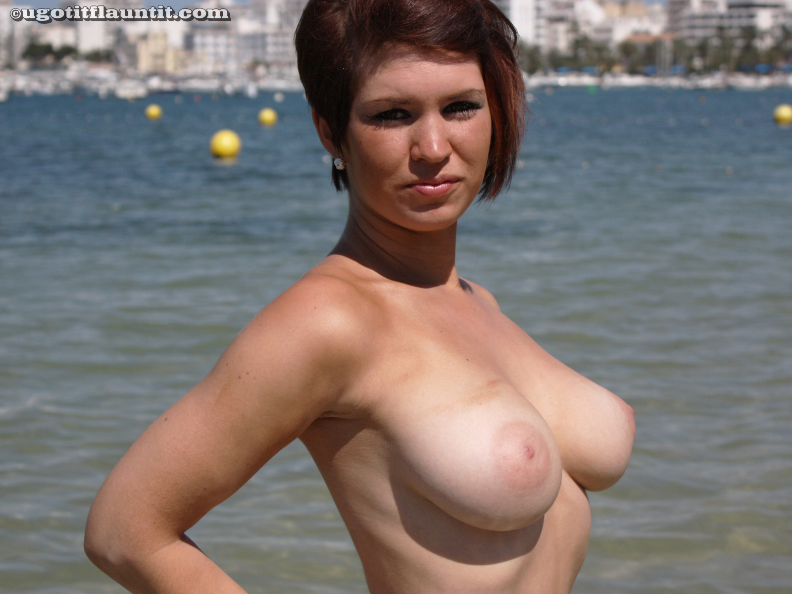 Nude Girls From Full Throttle