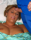 Melissa midwest molested patient