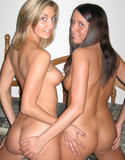 Krissys kitty lesbian fun with friend