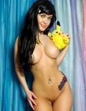 Violet erotica pikachu