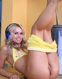 Sabrina blond phone sex