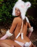 Kayden love sexy bunny tease