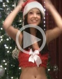 Linds roxx video christmas fun