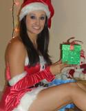 Corin riggs merry christmas