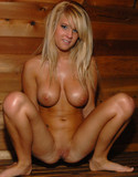 Phil flash pics big boobs in sauna