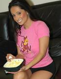 Corin riggs pics yummy popcorn