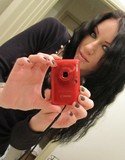 Dawn avril exposed pics self shot whore