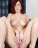 Rosie jaye pics spread open