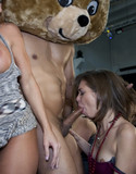 Dancing bear pics riley reid blowjob