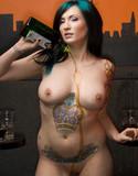 Gods girls pics wren likes her jager