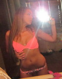 Craving carmen pics pink self shots