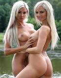 Dirty ashlyn pics bikini lesbians