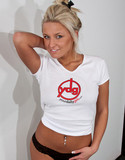 Kendra rain pics repping ydg