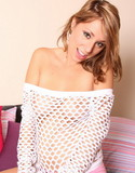 Good girls pass pics alyssa white mesh