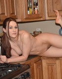 Callista model pics kitchen kunt