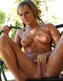Melissa xoxo pics wet wet wet