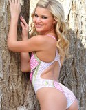 Swimsuit heaven pics cyierra colorful