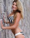 Maggie marx pics stripes