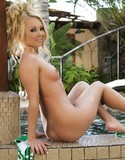 Aaliyah love hot tub love