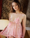 Femjoy pink nighty