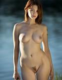 Bare maidens bree daniels lakeside pleasures
