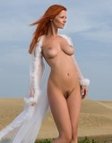 Femjoy ariel sheer robe