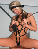 Ashleigh&#039;s bondage set