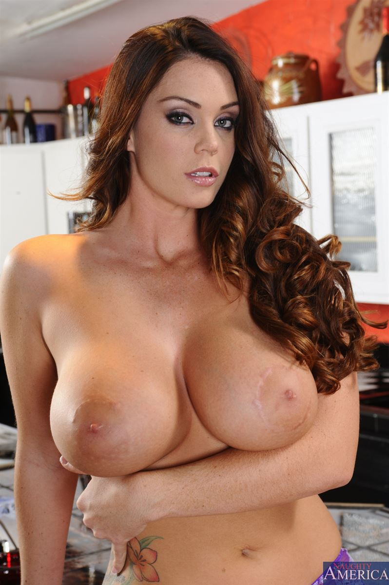 Alison Tyler My Wifes Hot Friend naughty america alison tyler my wife's hot friend: #5