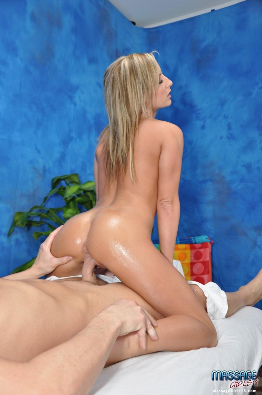 18 Massage Sex massage girls eighteen